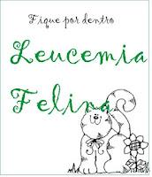 Ilustração sobre Leucemia Felina