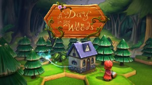 A Day in the Woods APK+DATA