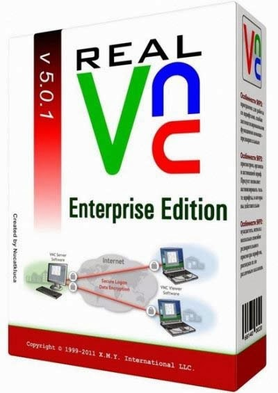 Download Realvnc