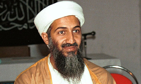 osama in laden 2007 in laden. osama bin laden 2007. osama