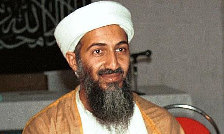 9 11 bin laden originally. Osama in Laden killed