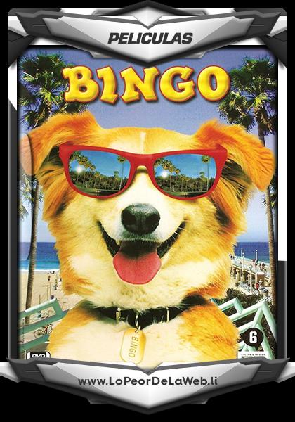 Bingo (1991) [BRrip 720p] [Latino]