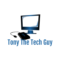 Tony the Tech Guy