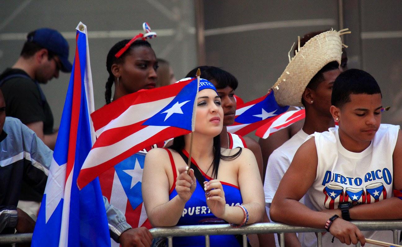 migración de Puertorriqueños a Nueva York