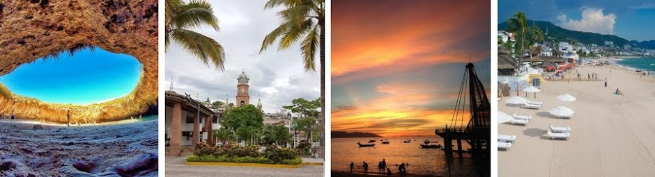 Puerto Vallarta y Riviera Nayarit