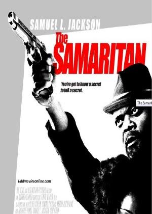 Đoạt Lại Công Lý - The Samaritan