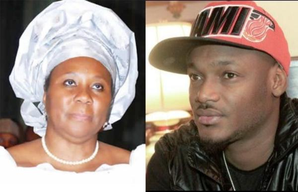 EXCLUSIVE: How Tuface And Josephine Anenih Escape Death In Averted Plane Crash