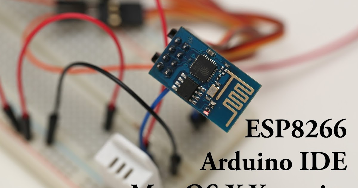 Arduino mac os download