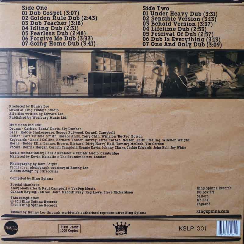 Danny Clarke - Oh Jah