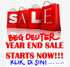 YEAR END SALE 2013