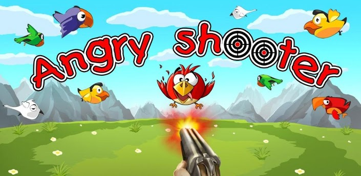 Angry Shooter