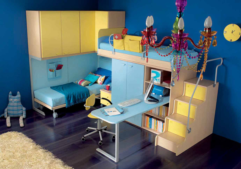 cool teen bedroom design ideas - Teen Room Design Ideas