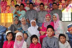 family potret