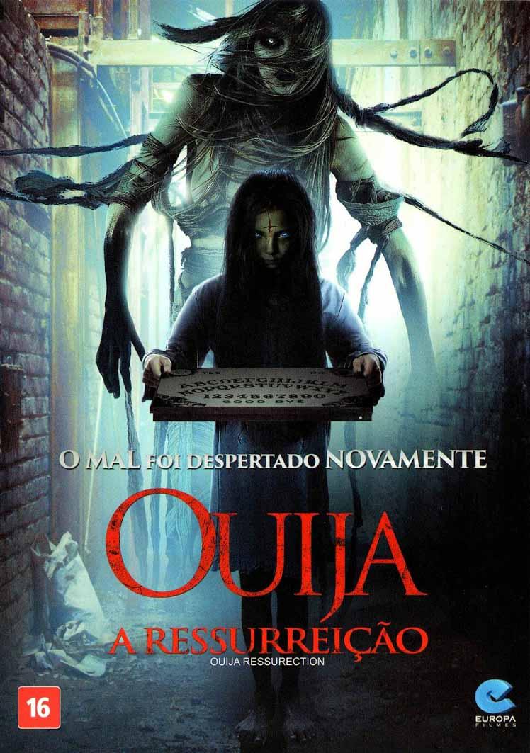 Ouija 2: A Ressurreição Torrent - Blu-ray Rip 1080p Dublado (2015)