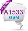 Apple iPhone 5S модель A1533 GSM