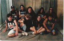 Nonconformity e Neander Rockeer's Bands.