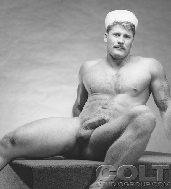 from Saul naked on duke of hazzard