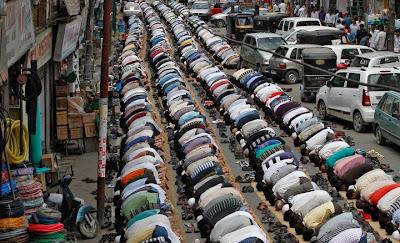 Suasana Ramadhan Di Berbagai Negara [ www.BlogApaAja.com ]