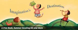 Barnes and Noble 2013 Summer Reading Program for Kids