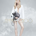 NICOLE KIDMAN MODELS FOR 'JIMMY CHOO' PRE FALL 2014 AD CAMPAIGN