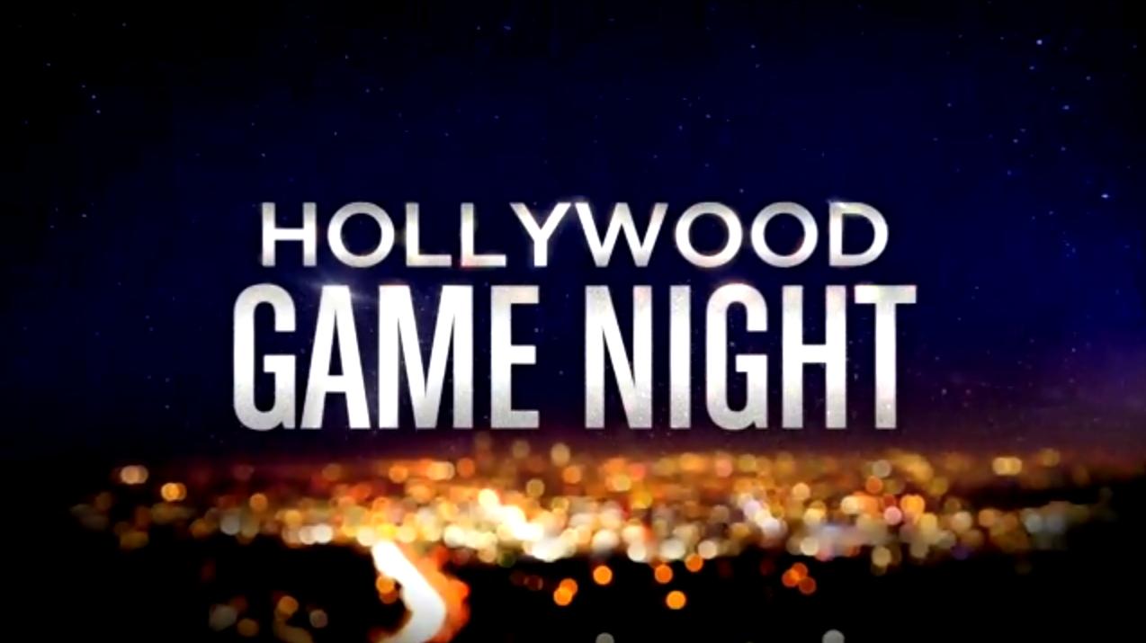 Hollywood Game Night (TV Series 2013– ) - IMDb