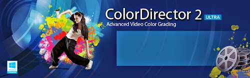 CyberLink Color Director Ultra 2.0.2922 Free Download
