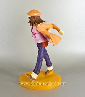 Bakemonogatari  Figure : Sengoku Nadeko