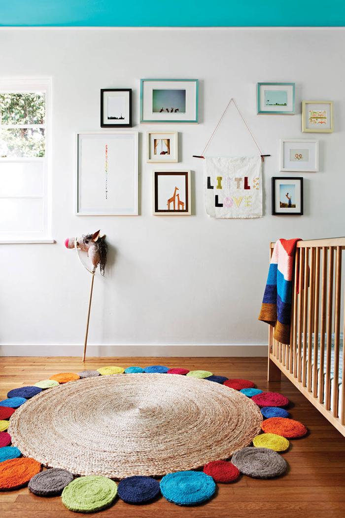 modern rug for kids armadilloandco australia