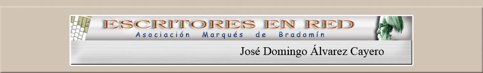 JOSÉ DOMINGO ÁLVAREZ CAYERO