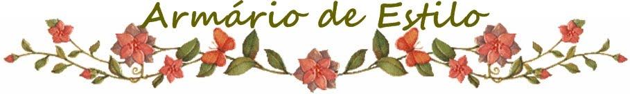 ARMÁRIO DE ESTILO
