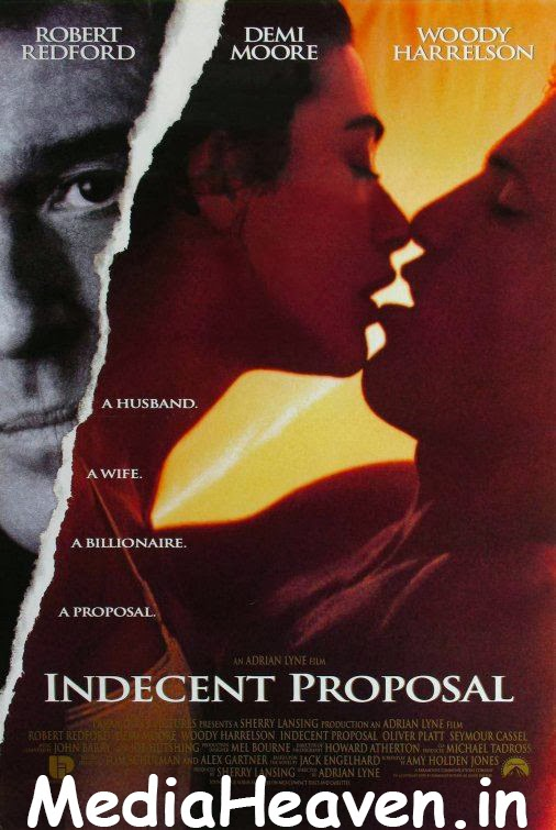 Indecent Proposal 1993 Brrip 720p Dual Audio 950mb Hbbfduygutgrerhdfgvfdhjuugblogspotae: The Proposal Dual Audio At Elf-jo.com