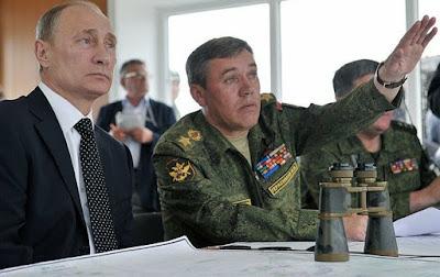 Шевченківський суд Києва заочно заарештував начальника Генерального штабу РФ Герасимова