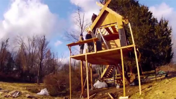 Treehouse Masters Irish Cottage treehouse masters | daily tv-shows for you | page 4