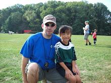 My Hero/my favorite coach