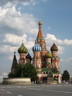Moskova Katedral