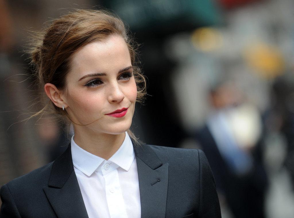 Emma Watson confirma que vai estrelar versão live-action de 'A Bela e a Fera' | Ordem da Fênix Brasileira