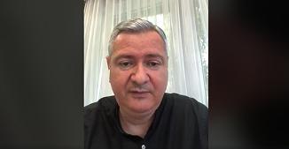 Florin Ianovici 🔴 Este timpul ca şi vocea ta să se audă!