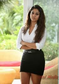 IS NAYANTHARA PREGNANT ?