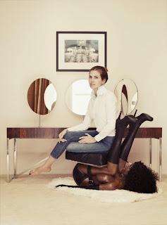 La milliardaire Dasha Zhukova met l'art en état de siège