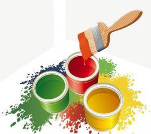 eliminar olor a pintura