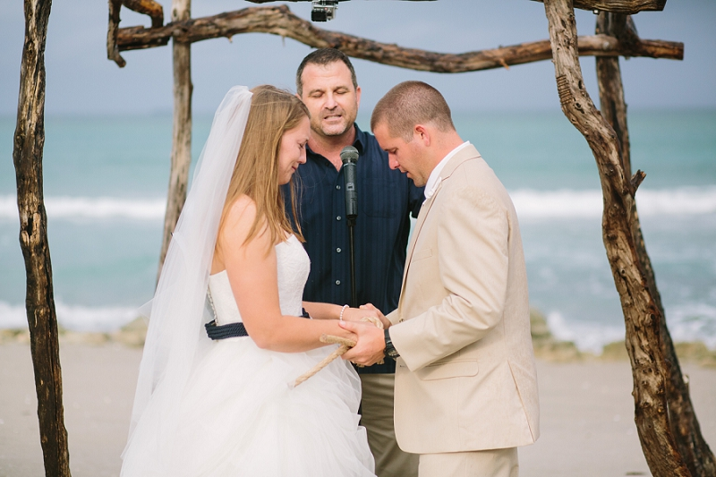 south florida jupiter beach wedding photography