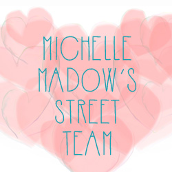 Michelle Madow's Street Team