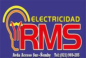 ELECTRICIDAD RMS