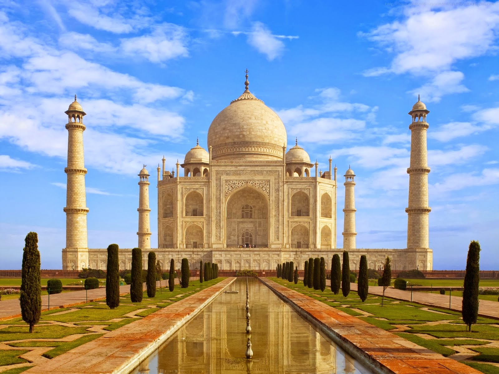 the taj Agra taj mahal, is among seven wonders of world find information on history, architecture, facts, how to reach, location, best time to visit, timings and.