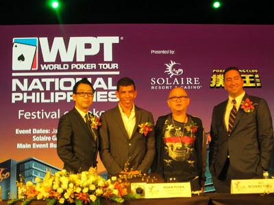 World Poker Tour BluffnDrama
