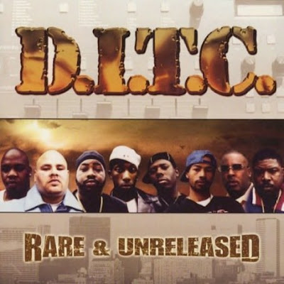 D.I.T.C. – Rare & Unreleased (CD) (2007) (320 kbps)