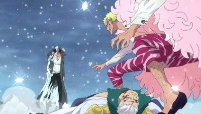 One Piece Episode 625                    Subtitle Indonesia
