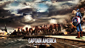 #7 Captain America Wallpaper