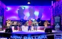 Dinding Kaca – Lilin Vs Gery – New Pallapa Best Lilin Vs Gery 2014