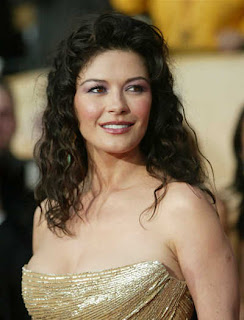 Catherine Zeta Jones Latest Haircut Pictures - Catherine Zeta Jones Hairstyle Ideas